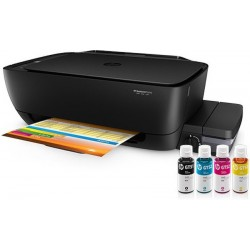 IMPRESORA HP 415  INK TANK WIRELESS COLOR SISTEMA CONTINUO