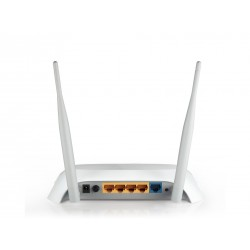 TL-MR3420 Router Inalámbrico N 3G/4G