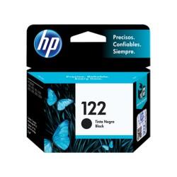 HP CARTUCHO 122 NEGRO