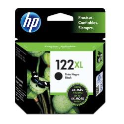 CARTUCHO NEGRO HP 122XL