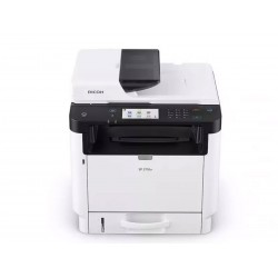 impresora Multifuncion Ricoh SP3710SF Mono