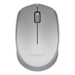 Mouse Óptico Logitech  M170 Inalámbrico Usb 1000dp