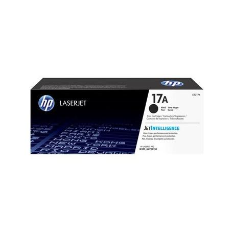 Toner Laser HP CF217A Negro
