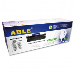 Toner alternativo ABLE P/HP283A