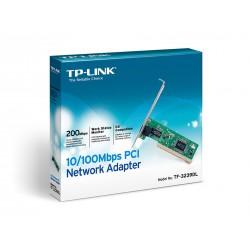 Placa de Red PCI 10/100 Mbps TP-LINK