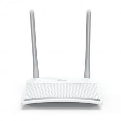 Router Inalámbrico N 300Mbps 2 Antenas TP-LINK
